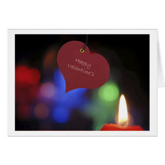 Happy Valentine's Day Felicitacion