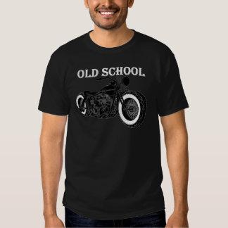 Harley Davidson - Old School Bobber Camisas
