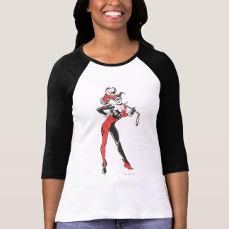 Harley Quinn 4 Camiseta