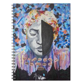 Harriet Tubman - cuaderno negro de la historia