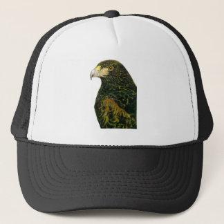 Harris Hawk el gorra