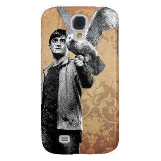 Harry Potter 12 Carcasa Para Galaxy S4