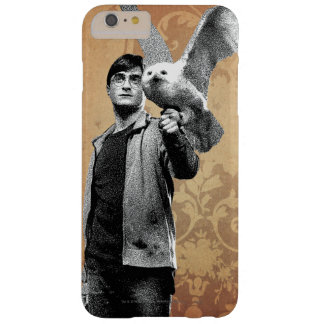 Harry Potter 12 Funda De iPhone 6 Plus Barely There