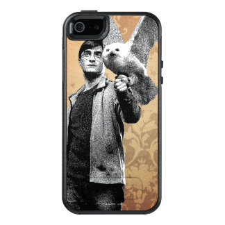 Harry Potter 12 Funda Otterbox Para iPhone 5/5s/SE