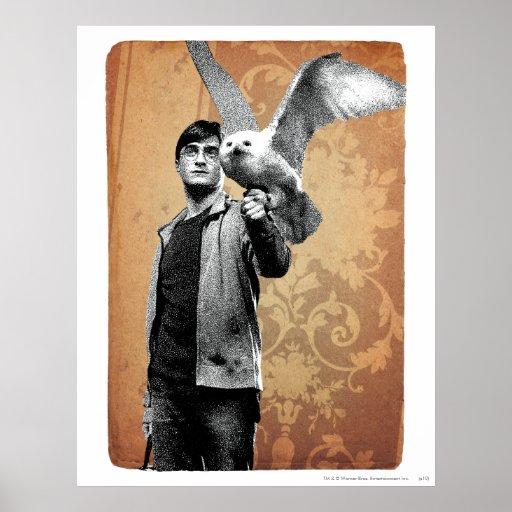 Harry Potter 12 Poster