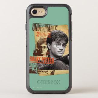 Harry Potter 13 Funda OtterBox Symmetry Para iPhone 7