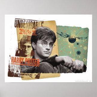 Harry Potter 13 Póster