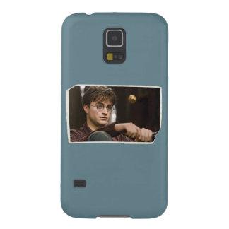 Harry Potter 17 Carcasa Galaxy S5