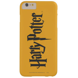 Harry Potter 2 4 Funda Barely There iPhone 6 Plus