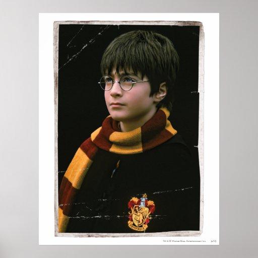 Harry Potter 2 Poster
