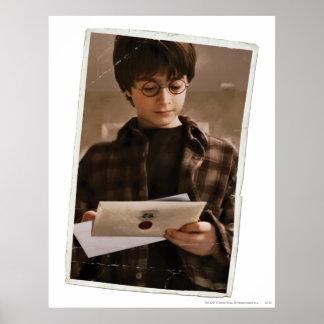 Harry Potter 9 Póster