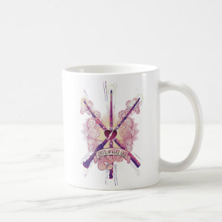 Harry Potter el | hasta el final Taza De Café