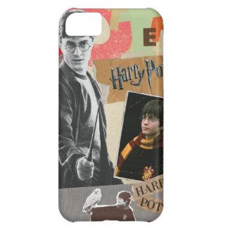 Harry Potter entonces y ahora