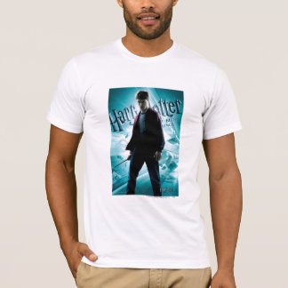 Harry Potter HPE6 2 Camiseta