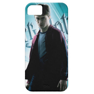 Harry Potter HPE6 2 Funda Para iPhone 5 Barely There