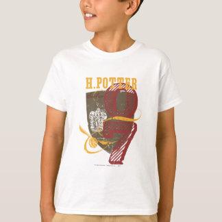 Harry Potter QUIDDITCH™ Camiseta