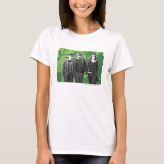 Harry, Ron, y Hermione 1 Camiseta