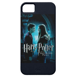 Harry y Ginny 1 iPhone 5 Case-Mate Carcasa