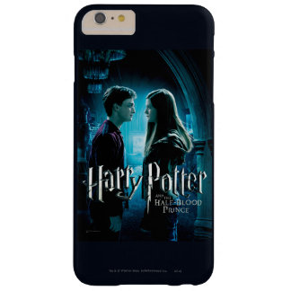 Harry y Ginny 1 Funda De iPhone 6 Plus Barely There