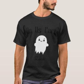 Hasta muerte háganos camisa de los pares del