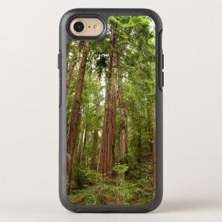Hasta secoyas en el monumento nacional de maderas funda OtterBox symmetry para iPhone 8/7