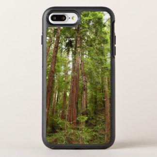 Hasta secoyas en el monumento nacional de maderas funda OtterBox symmetry para iPhone 8 plus/7 plus