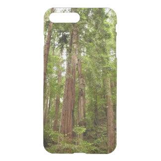 Hasta secoyas en el monumento nacional de maderas funda para iPhone 8 plus/7 plus