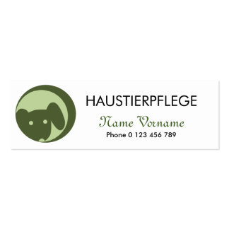 haustierpflege cuidado animal doméstico