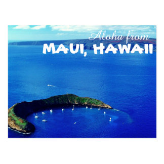 Hawaiana de Maui Hawaii Postal