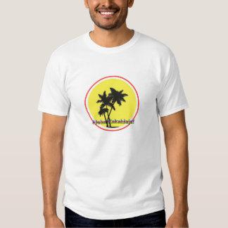 Hawaiana Kakahiaja Camisas