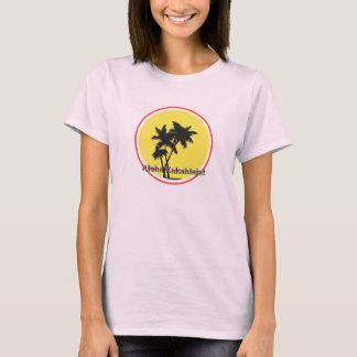 Hawaiana Kakahiaja Camiseta
