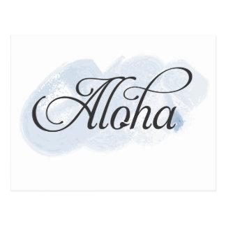 Hawaiano - hawaiana postal