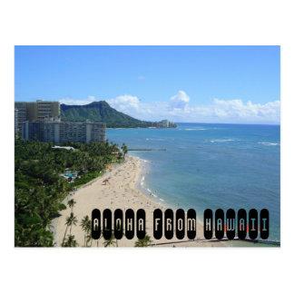 Hawaii [1], hawaiana de Hawaii Postal