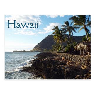 Hawaii 3 postal