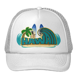 Hawaii Gorra