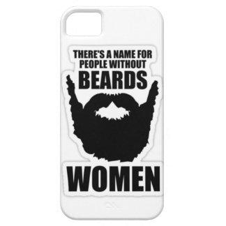 ¡Hay un nombre para la gente sin las mujeres de la iPhone 5 Protector