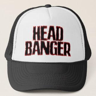 Headbanger Gorra De Camionero