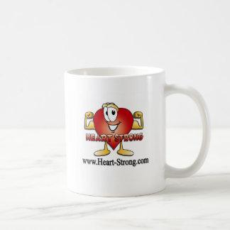 Heartstrong Taza De Café