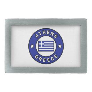 Hebilla Rectangular Atenas Grecia
