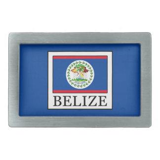 Hebilla Rectangular Belice