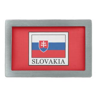 Hebilla Rectangular Eslovaquia