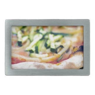 Hebilla Rectangular Pizza-12