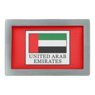 Hebilla Rectangular United Arab Emirates