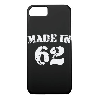 Hecho en 1962 funda iPhone 7