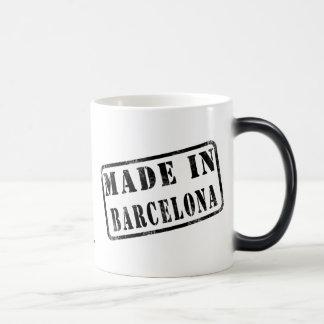 Hecho en Barcelona Tazas