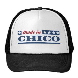 Hecho en Chico Gorro