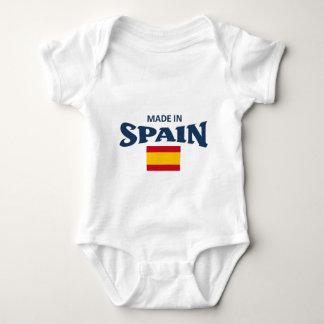Hecho en España Body Para Bebé