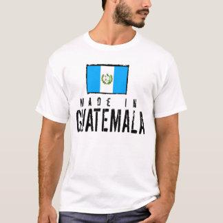 Hecho en Guatemala Camiseta
