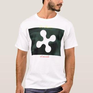 Hecho en Italia Camiseta