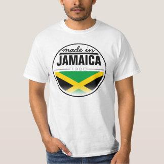 "Hecho en… ""Jamaica "" Camiseta"